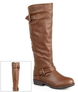 boot correct